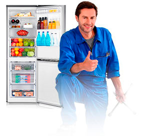 Ремонт холодильников Stinol с гарантией