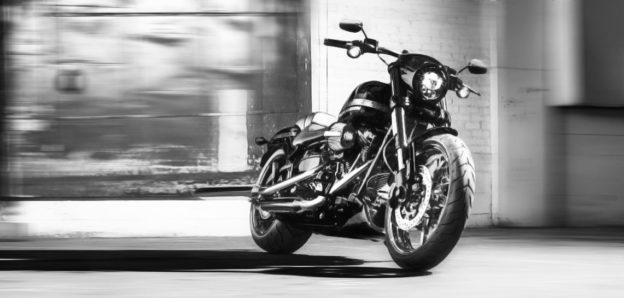 Техобслуживание и ремонт мотоцикла