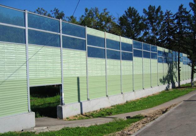 Забор — обрамление для дачи и дома