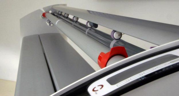 Качественная печать на широкоформатных плоттерах