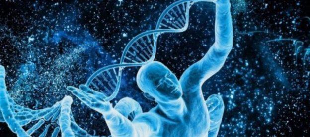 ДНК в основе программируемого клея