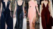 Трикотажные платья — уютная роскошь