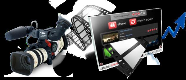 Видеосъемка рекламных роликов