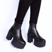 Ботинки KMB