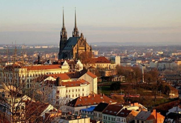 Чехия — новые горизонты туризма