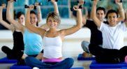Фитнес для всех желающих