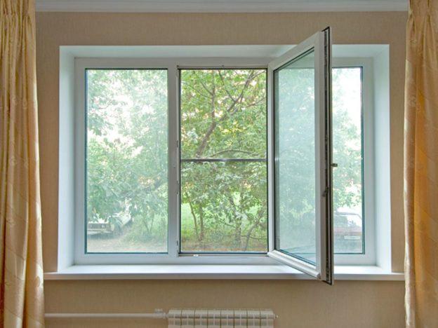 Почему окна ПВХ