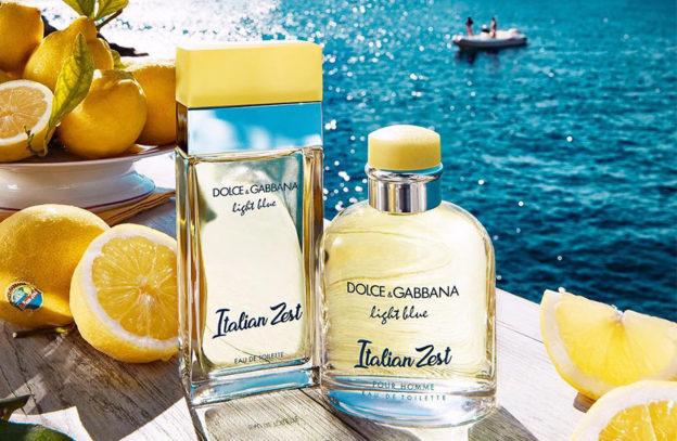 Новый аромат для женщин от Dolce&Gabbana