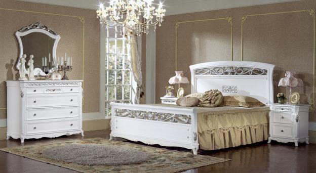 Спальня и ее обустройство