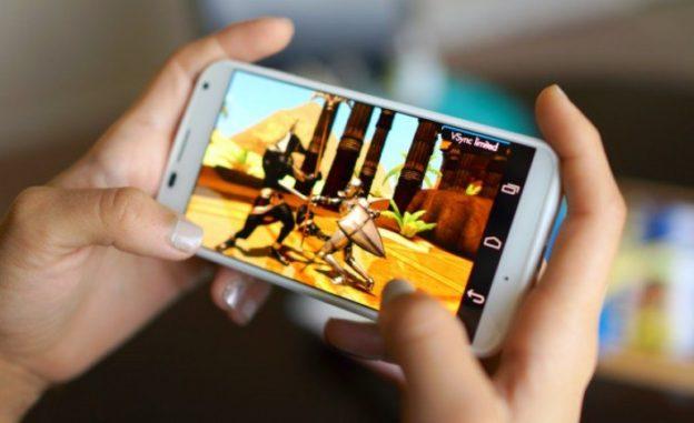 В какие игры поиграть на Андроид? Войнушка, логические и другие