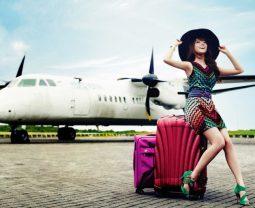 Топ-7 средств, которые пригодятся тебе в самолете