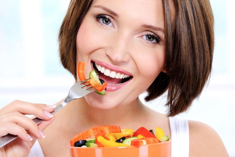 Сохраняем молодость: диета против морщин