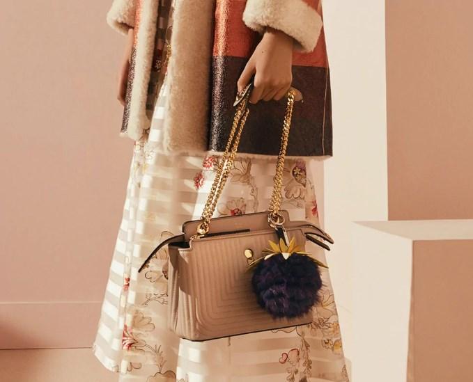 20 нескучных офисных моделей сумок для деловых женщин