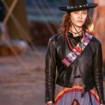 Вещи в стиле Дикого Запада: как адаптировать главный тренд сезона в свой гардероб
