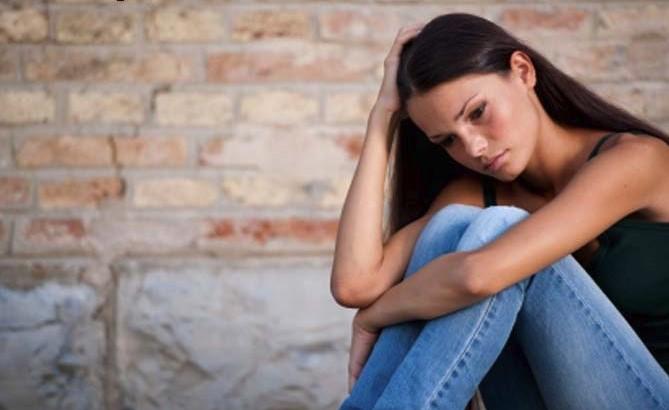 Депрессия — чума 21 века