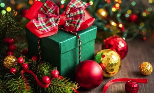 Лучший праздник — Новый год