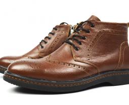 Варианты обуви для мужчин из разных сфер деятельности