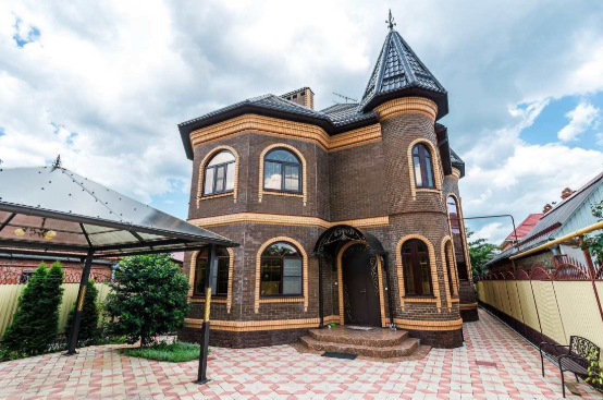 Тонкости покупки дома в Краснодаре