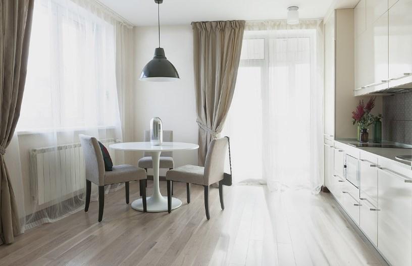 Шторы для дома и квартиры: актуальные тренды и правила выбора