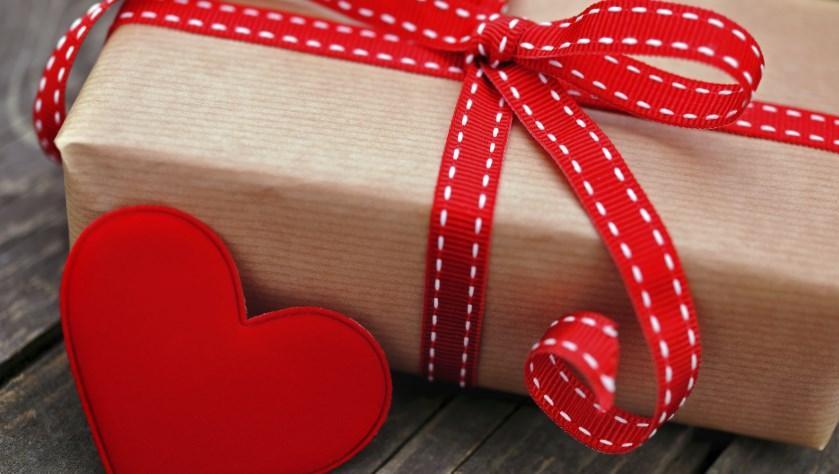 День святого Валентина: подарки для любимой