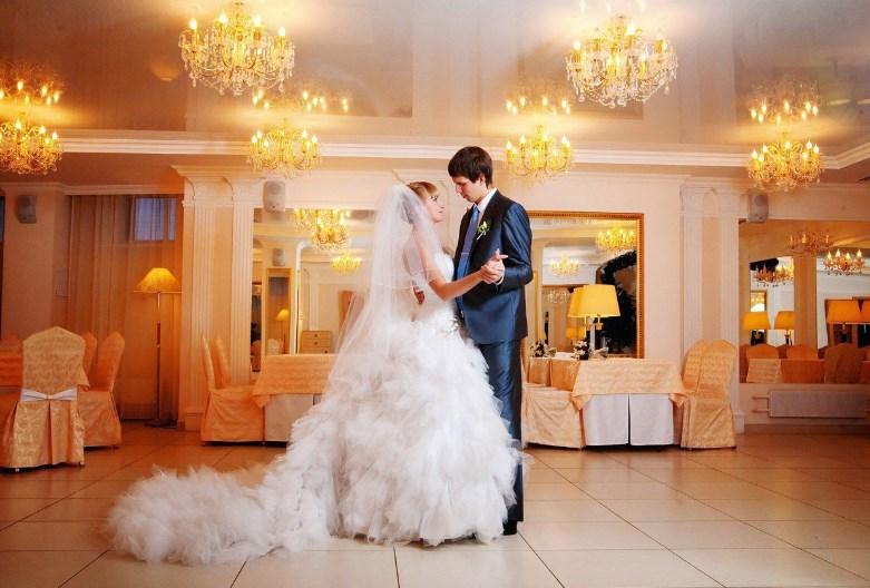 Свадебное музыкальное оформление