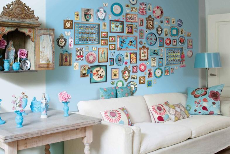 Как украсить свой дом или квартиру?