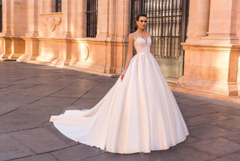Свадьба 2019: самые модные тренды