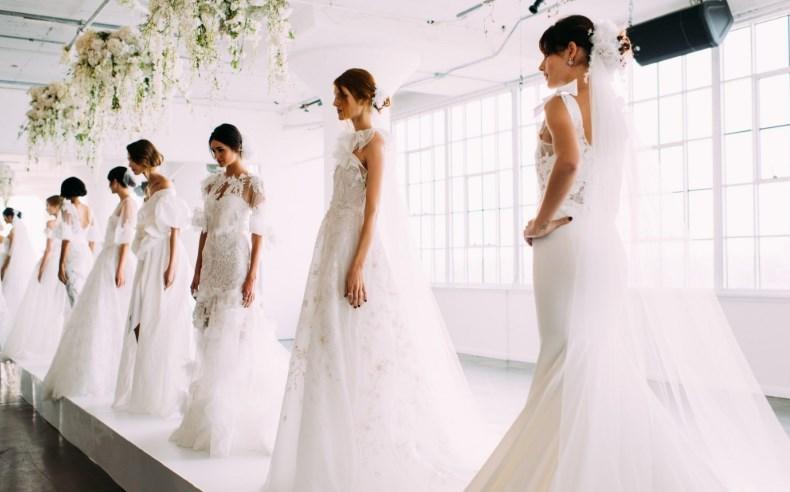 Свадебные платья 2019: модные тренды