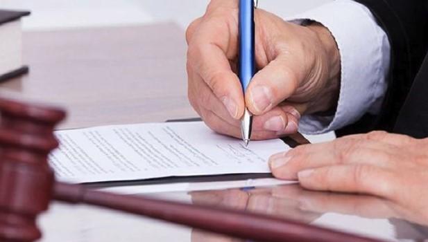 Какие документы необходимы для подачи иска