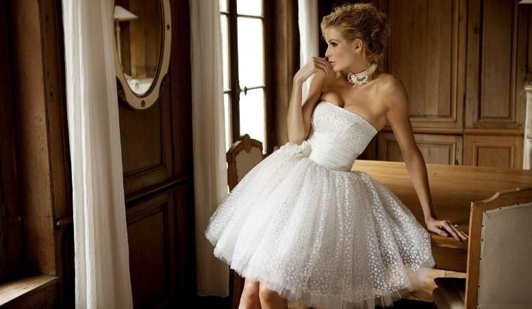 Три аргумента в пользу второго свадебного платья