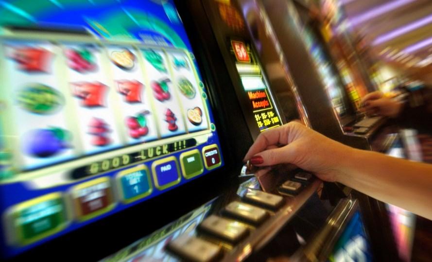 Игровые автоматы. Бесплатные слоты: развлечения без ущерба для ваших средств