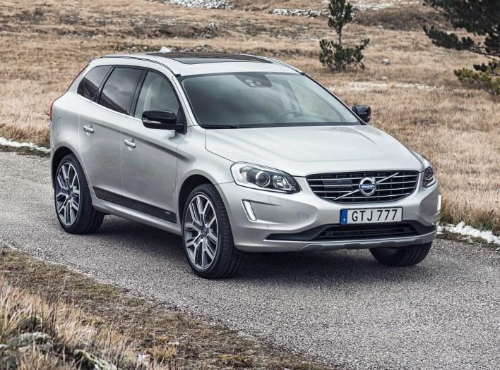Кто выбирает автомобили Volvo