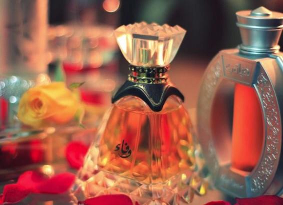 Арабские духи «Султан»: разнообразие выбора