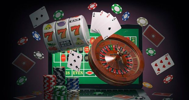 Интересные особенности казино-онлайн