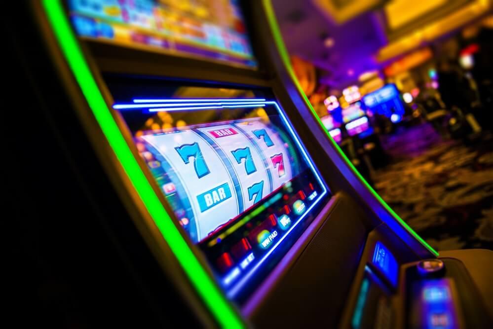 Игорные зоны – царство игровых автоматов