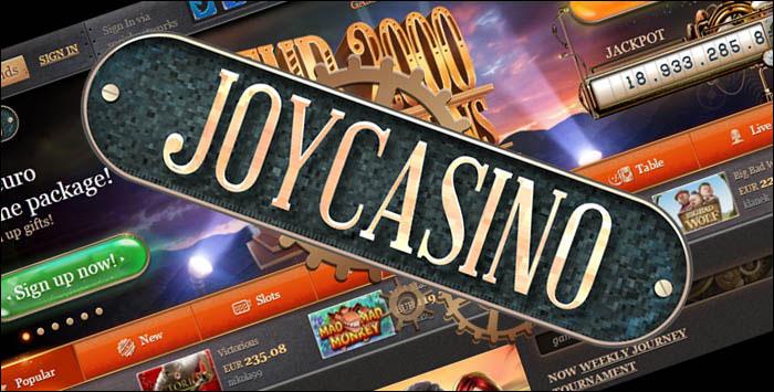 Лучшие слоты в онлайн-казино Джойказино