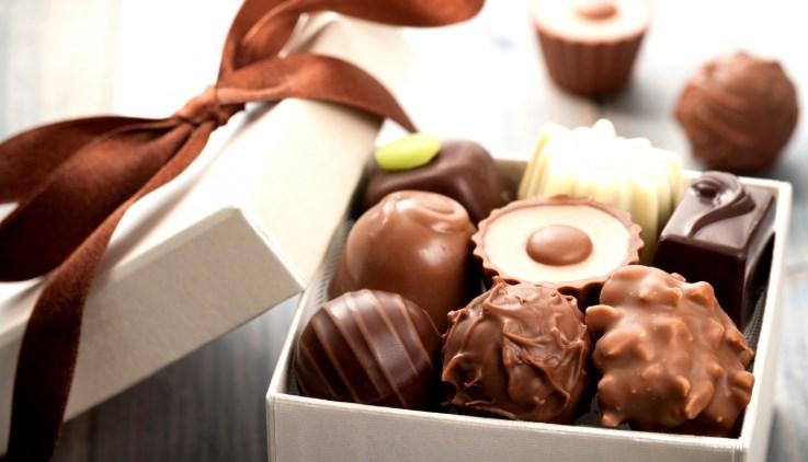 Все что нужно знать о конфетах