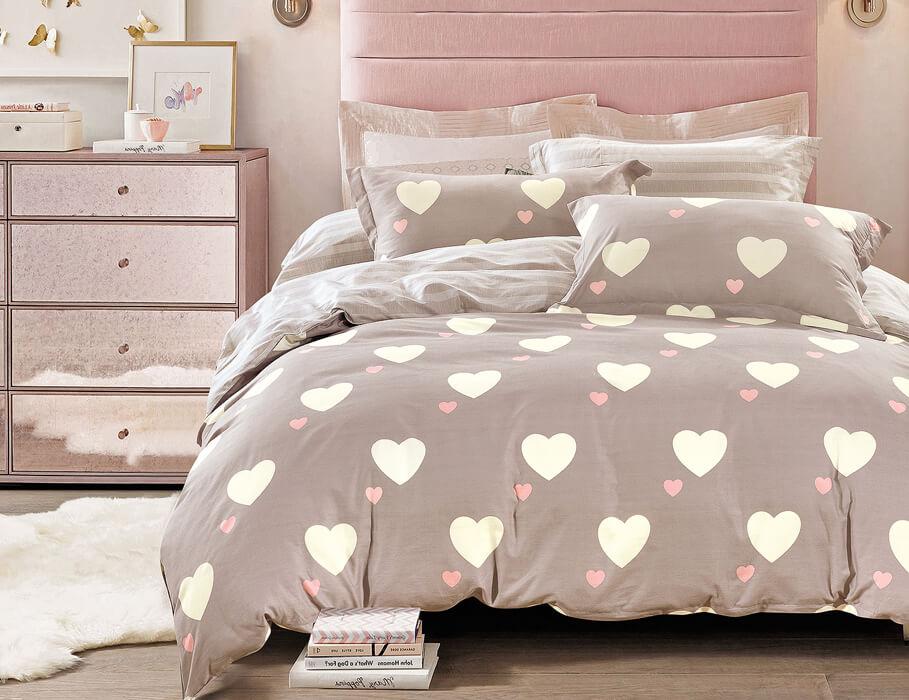 Роскошные постельные комплекты-активы компании производителя постельного белья