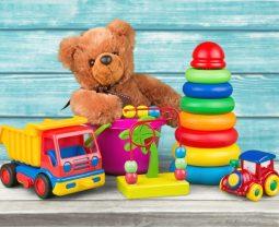 Игровая зона в детской: хитрости обустройства