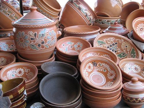 Керамическое искусство Грузии