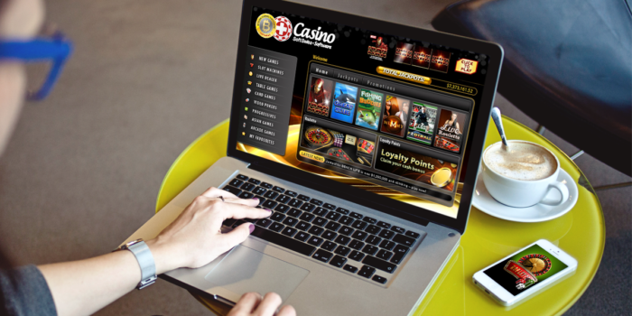 Как выигрывать больше в онлайн-казино?