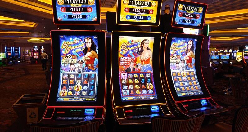 Как играть бесплатно в казино Эльдорадо?