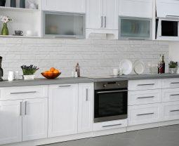 Правильное оформление кухонного пространства: продуманно и со вкусом