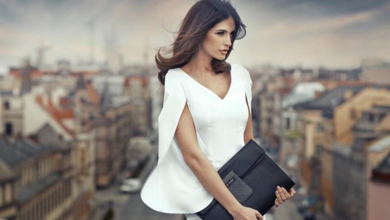 Секреты женского стиля: от кончиков ресниц до парфюма