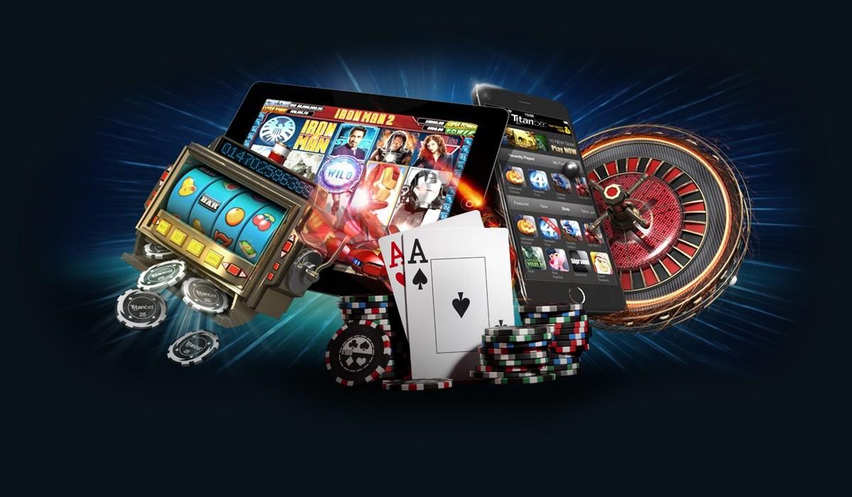 Преимущества азартных игр онлайн Вулкан