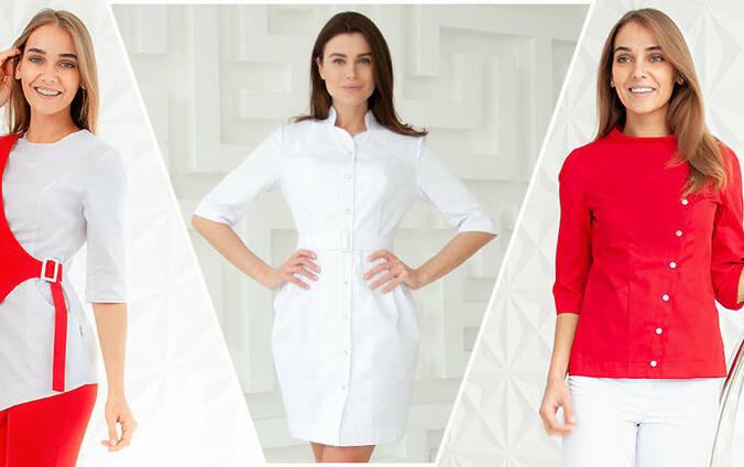 «Элит» — производитель стильной и качественной медицинской одежды