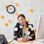 Фитнес на рабочем месте. 5 советов для трудоголиков