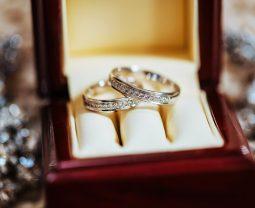 Сватовство и помолвка