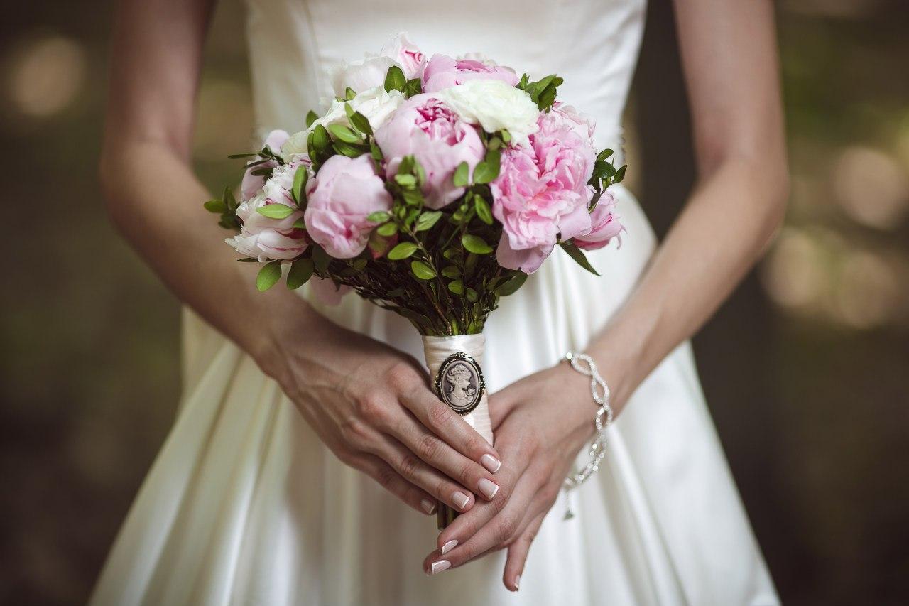 Выбор свадебных цветов: основные ошибки невест