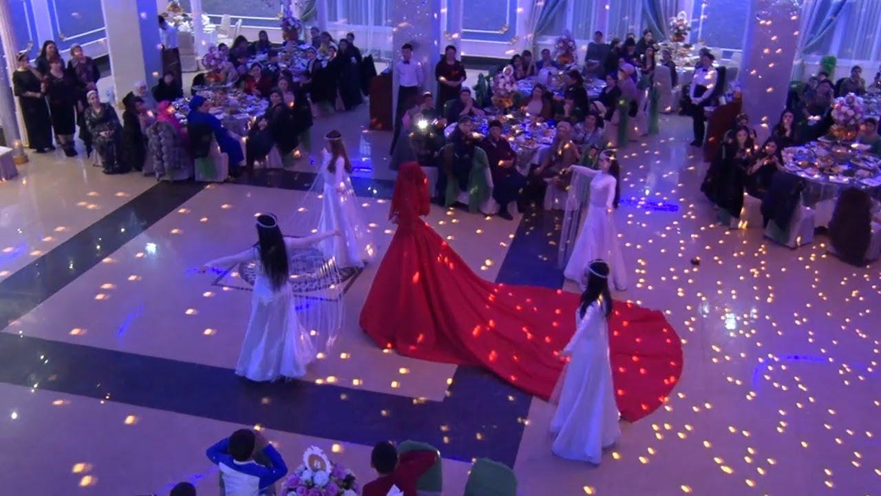 Свадьба по-турецки